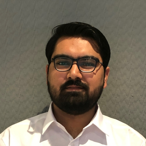 Haris Ahmed Control & Safety System Engineer