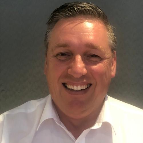 Mark Meyrick