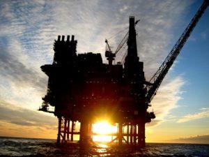 oil & gas rig emergency shutdown system