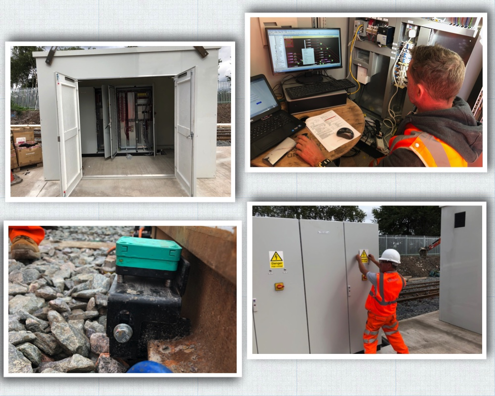 Read more about the article Depot Control System Ardwick